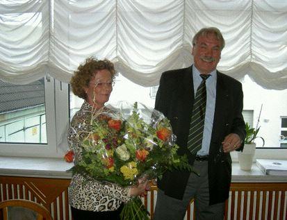 Regina und Joachim