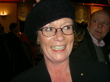 Regina Mansfeld, Französin