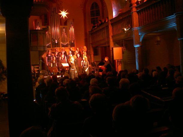 W.Konzert06, Ev. Kirche Freudenberg