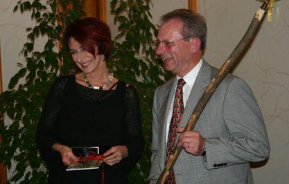 Präsidentenwechsel 07/08, Aloys Lückewille, 1