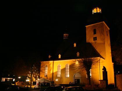 Weihnachtskonzert 2007, St. Augustinus