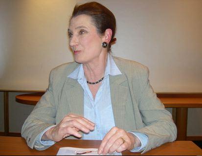Prof. Dr. Theodora Hantos