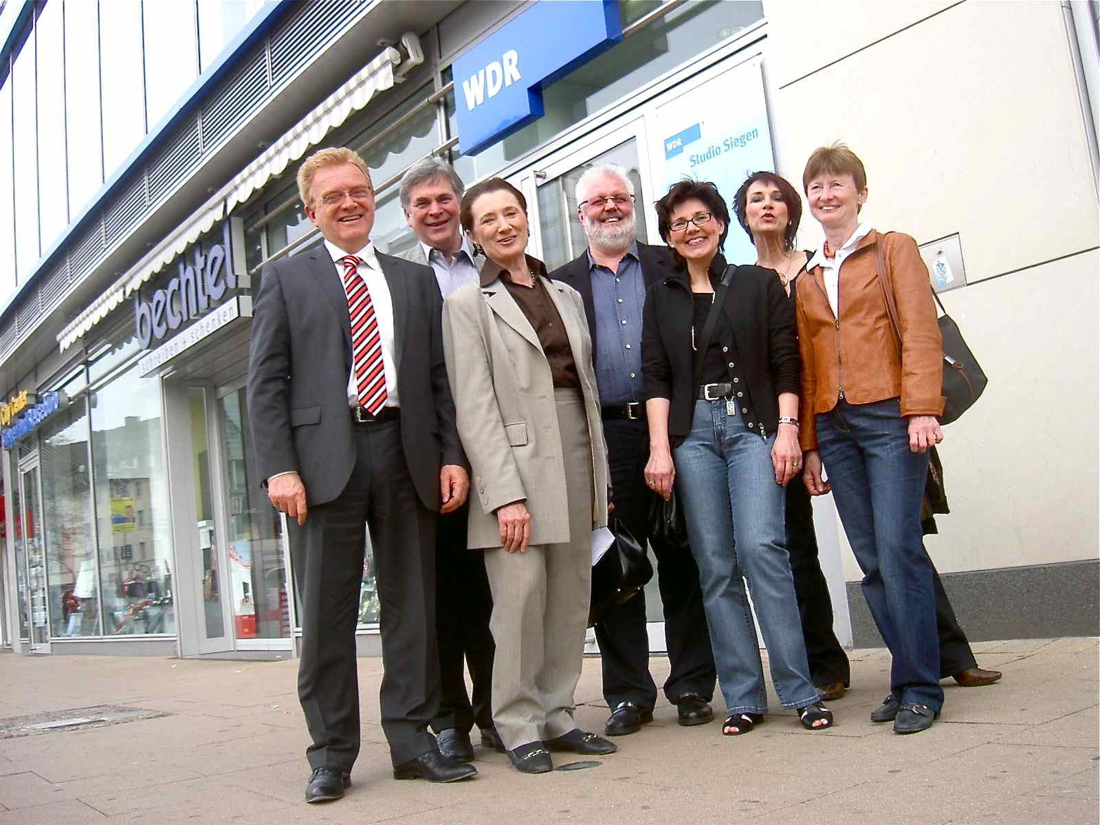 WDR Gruppe