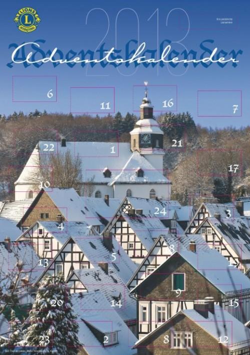 W. kalender