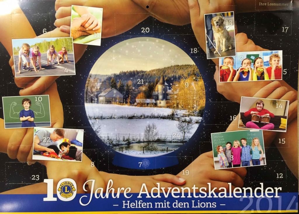 Adventskalender14